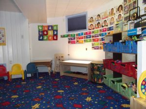 Home Sweet Home Child Care, Our Home, Environment, space, childcare, nursery, daycare, Chicago, safe, caring
